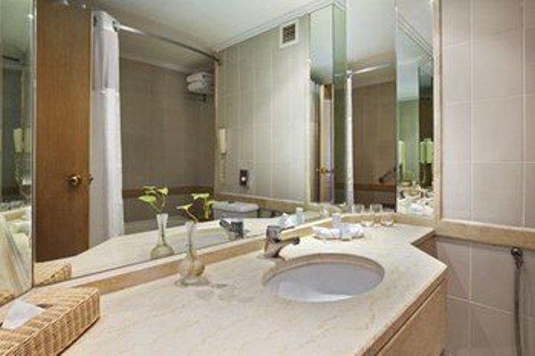 Hilton Hurghada Plaza Hotel - фото 7