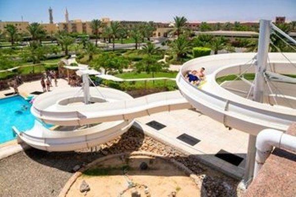 Desert Rose Resort - 18
