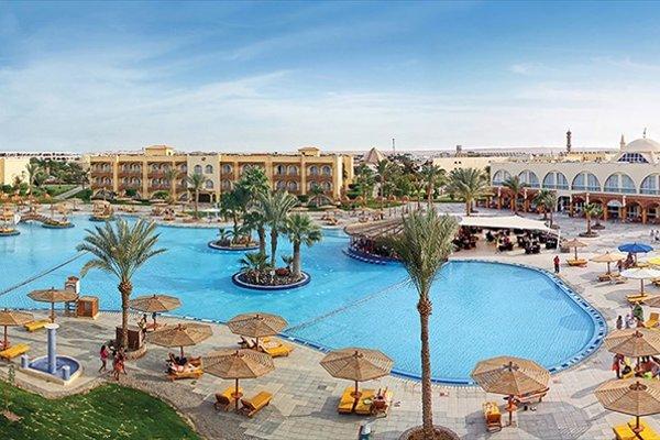 Desert Rose Resort - 20