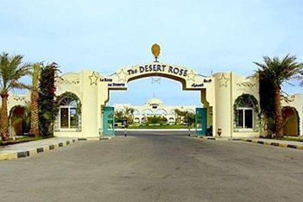Desert Rose Resort - 21
