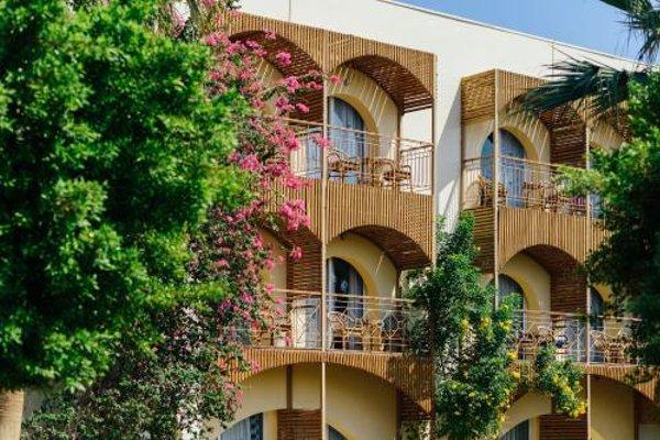Desert Rose Resort - 22