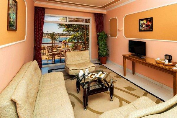 Desert Rose Resort - 4
