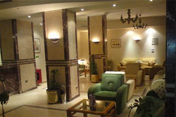 Royal House Hotel - 13