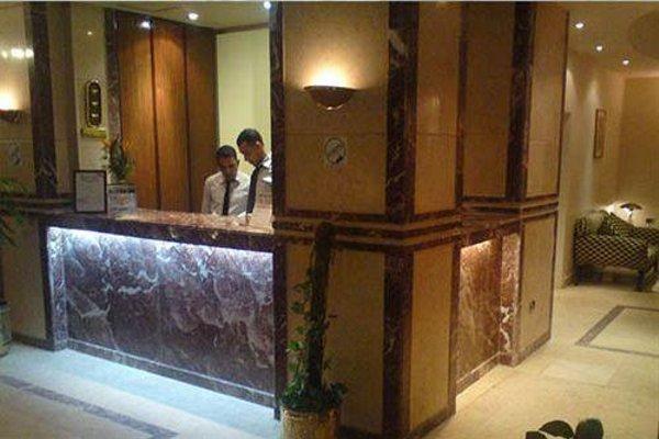 Royal House Hotel - 14