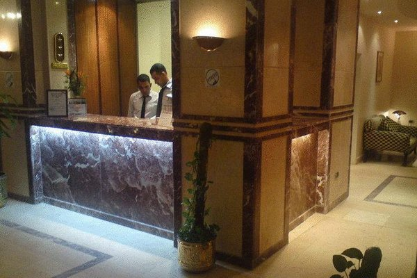 Royal House Hotel - 15