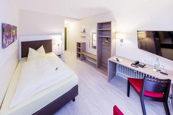 Hotel Landhaus Wirth - фото 3