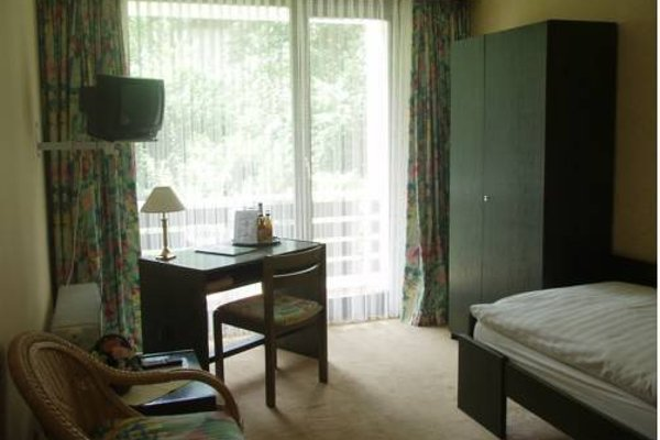 Hotel Landhaus Wirth - фото 4