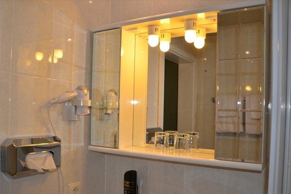 Hotel Landhaus Wirth - фото 9