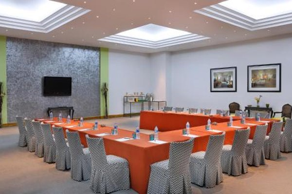 Hilton Sharm Dreams Resort - 14