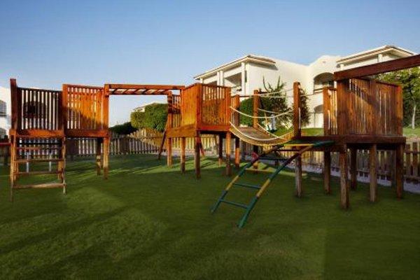 Hilton Sharm Dreams Resort - 17
