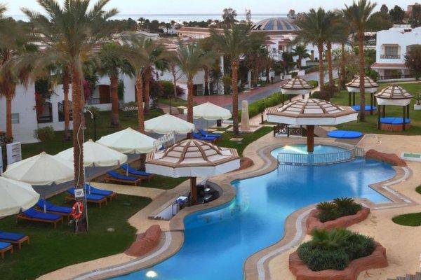 Hilton Sharm Dreams Resort - 18