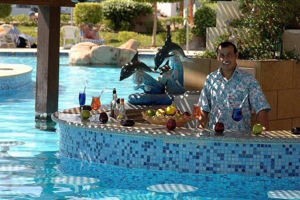 Hilton Sharm Dreams Resort - 19
