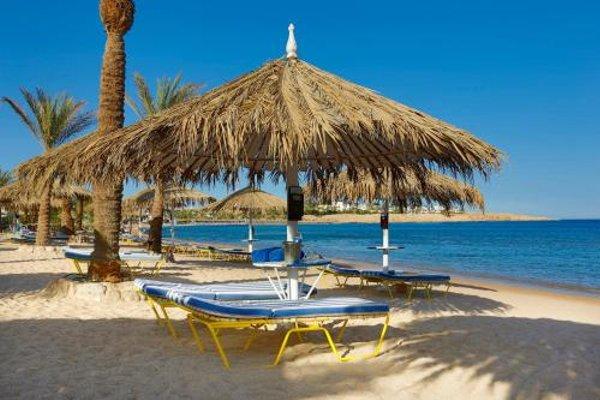 Hilton Sharm Dreams Resort - 20
