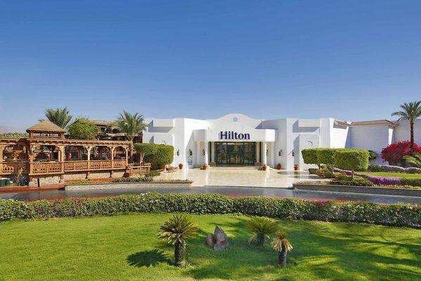 Hilton Sharm Dreams Resort - 23