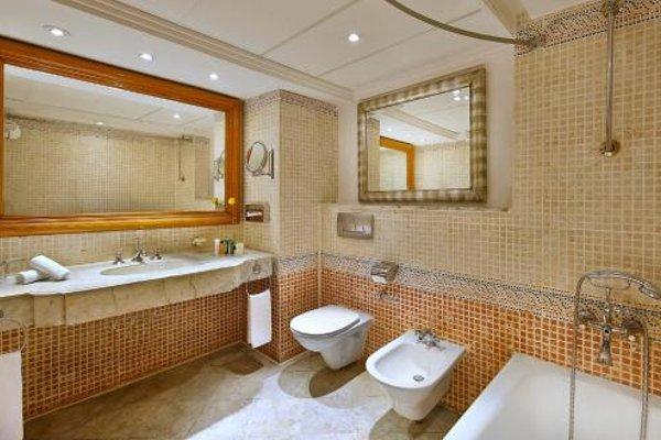 Hilton Sharm Dreams Resort - 7