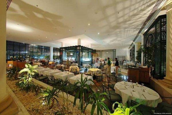 Hilton Sharm Dreams Resort - 8
