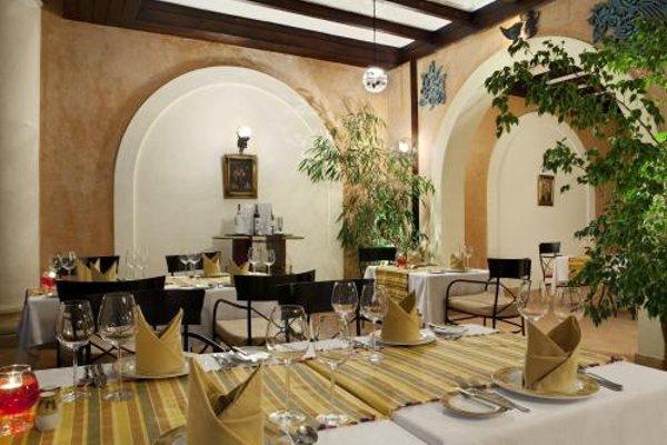 Hilton Sharm Dreams Resort - 9