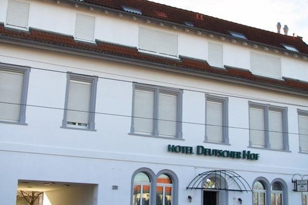 Deutscher Hof - 15