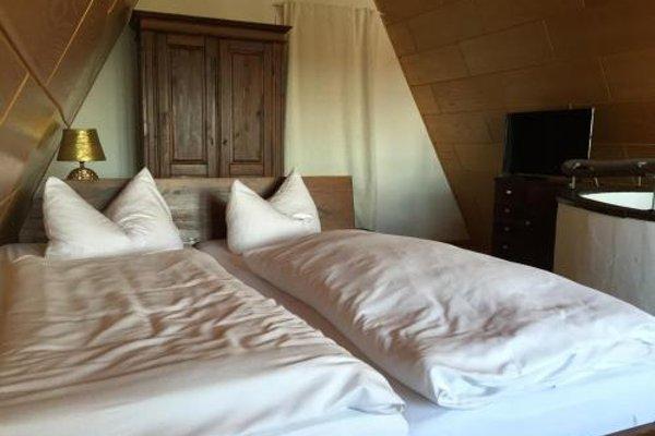 Hotel Weingartner - 30