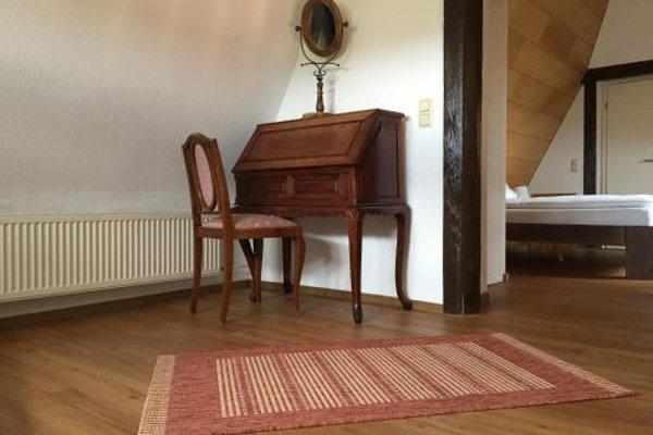 Hotel Weingartner - 10
