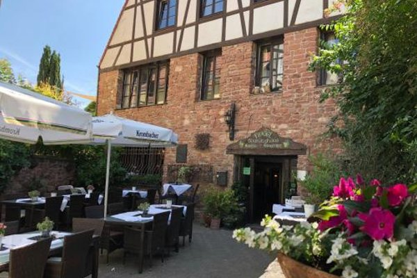 Hotel Weingartner - 15