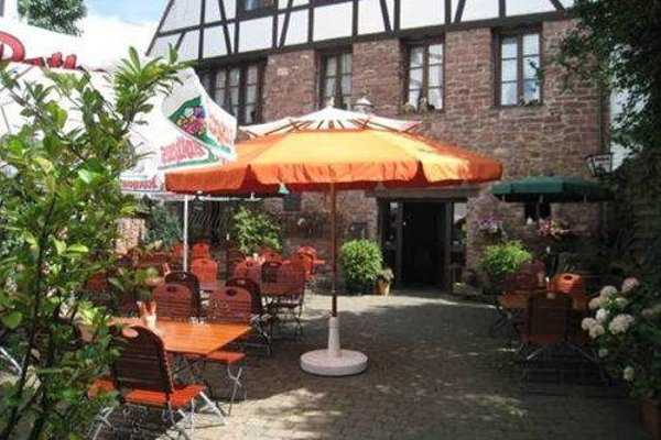 Hotel Weingartner - 16