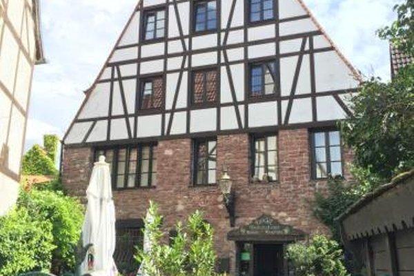 Hotel Weingartner - 23