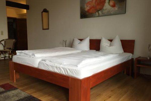 Hotel Weingartner - 3