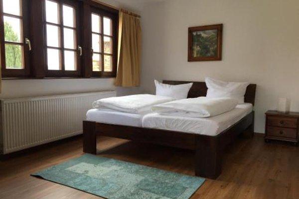 Hotel Weingartner - 4