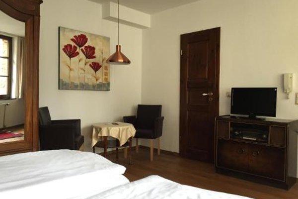 Hotel Weingartner - 6