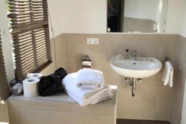 Hotel Weingartner - 8