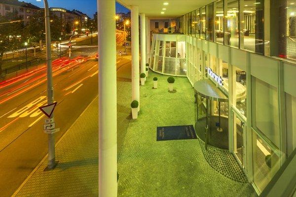 Dorint Kongresshotel Mannheim - 20