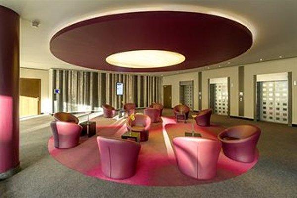 Dorint Kongresshotel Mannheim - 8