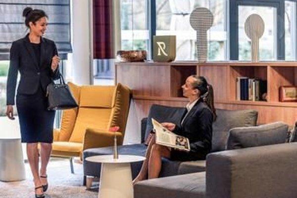 Mercure Hotel Mannheim am Rathaus - фото 6