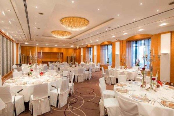 Leonardo Royal Hotel Mannheim - 10