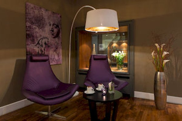 Leonardo Royal Hotel Mannheim - 11