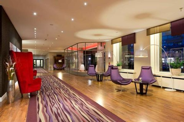 Leonardo Royal Hotel Mannheim - 13