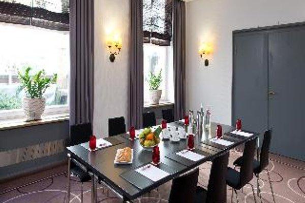 Leonardo Royal Hotel Mannheim - 14