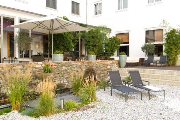 Leonardo Royal Hotel Mannheim - 20