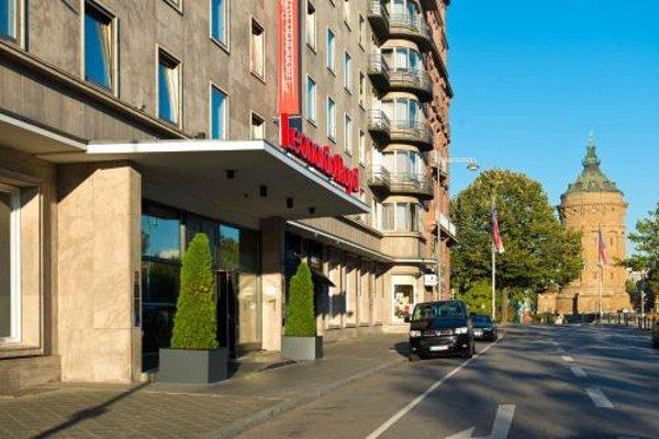 Leonardo Royal Hotel Mannheim - 22
