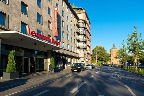 Leonardo Royal Hotel Mannheim - 23