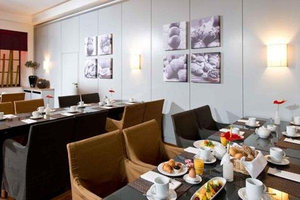 Leonardo Royal Hotel Mannheim - 4