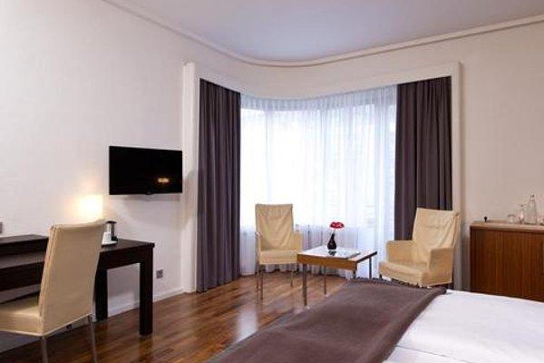 Leonardo Royal Hotel Mannheim - 5