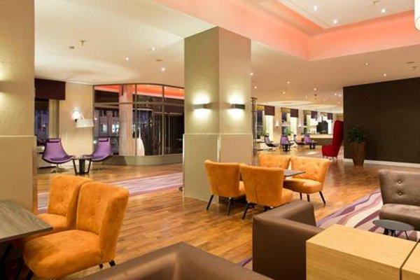 Leonardo Royal Hotel Mannheim - 6