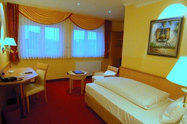 Hotel Mack - фото 10