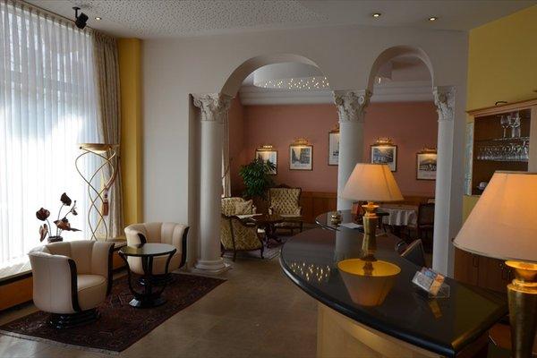 Hotel Mack - фото 21