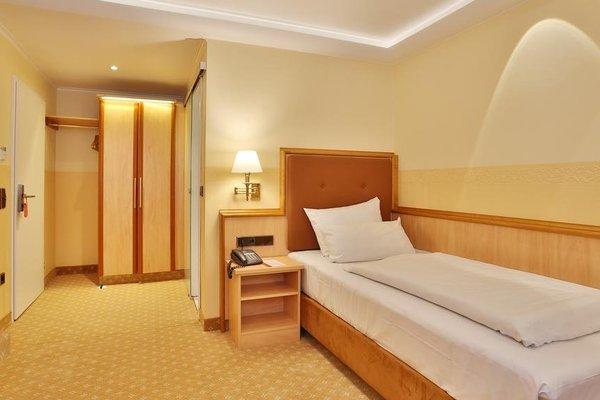 Hotel Mack - фото 3
