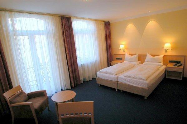 Hotel Mack - фото 6