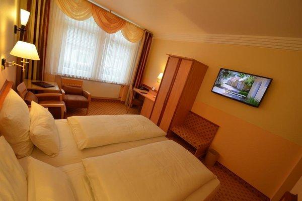 Hotel Mack - фото 8