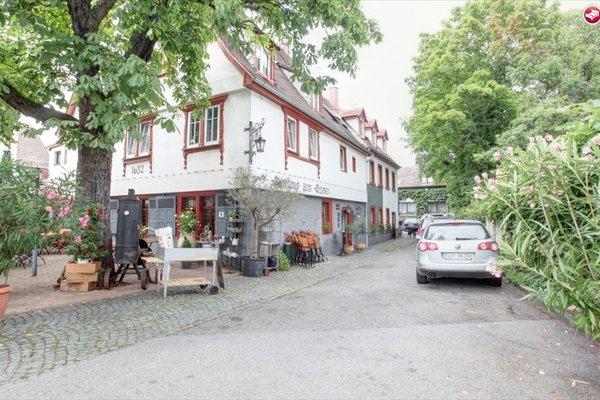 Gasthaus zum Ochsen - фото 50